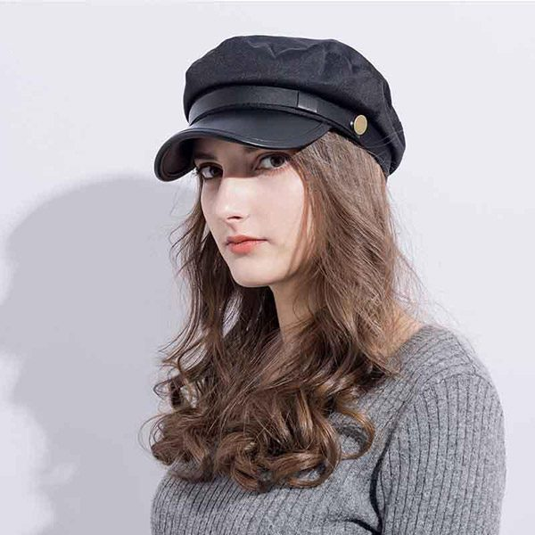 Topi Komando Wanita Terbaru